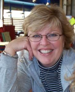 Debra Dingman
