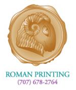 Roman Printing