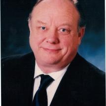 Bert Gaulke, 1st Vice President Can-B