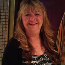 Patti Sousa, Chief Ambassador Clip-N & Groom-N